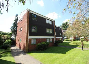 Thumbnail 2 bedroom flat to rent in West Fryerne, Parkside Road, Reading