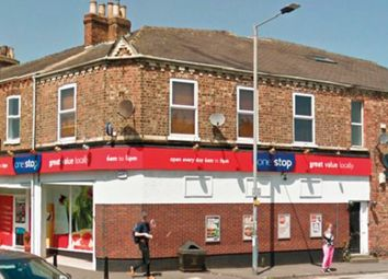 Thumbnail 3 bed flat for sale in Acomb Road, York