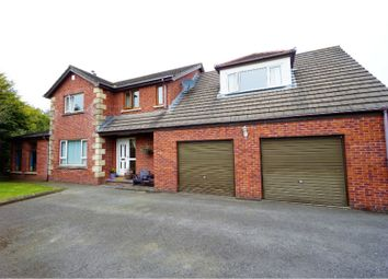 Thumbnail 4 bed detached house for sale in The Meadows, Donaghadee