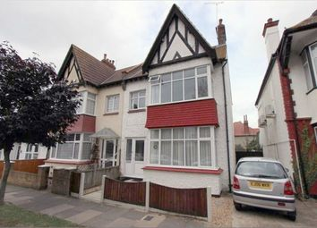 Thumbnail 3 bed semi-detached house for sale in 67 Silversea Drive, Westcliff-On-Sea, Essex
