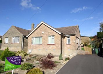 Thumbnail 3 bed detached bungalow for sale in Newall Tuck Road, Chippenham, Wiltshire