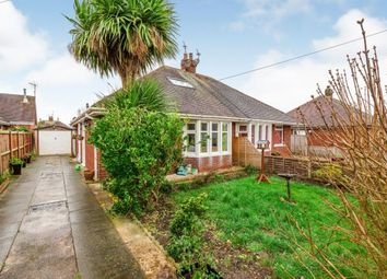 Thumbnail 4 bed bungalow for sale in Ruskin Avenue, Thornton-Cleveleys, Lancashire, .