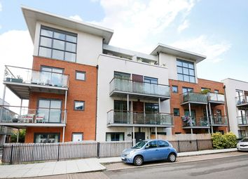 Thumbnail 1 bed flat for sale in 13 Highfield Close, London