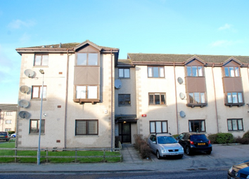 Thumbnail 2 bedroom flat to rent in Kirkside Court, Westhill, Aberdeenshire, 6Lt