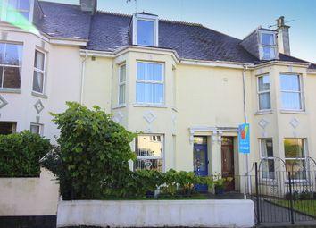 Thumbnail 5 bedroom terraced house for sale in St. Stephens Road, Saltash
