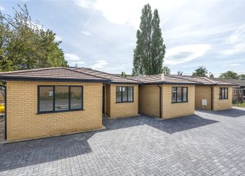 3 bed bungalow for sale in Pickett Avenue, Headington, Oxford OX3