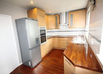 Thumbnail 4 bed town house to rent in Shearman Road, Blackheath