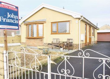 2 bed detached bungalow for sale in Heol Dylan, Gorseinon, Swansea SA4