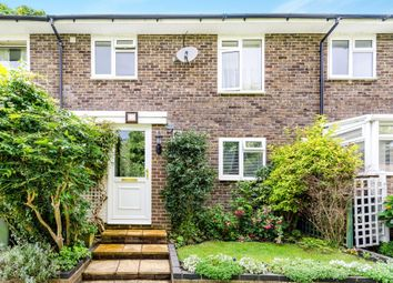 3 bed terraced house for sale in Austen Close, Abbotts Barton, Winchester SO23