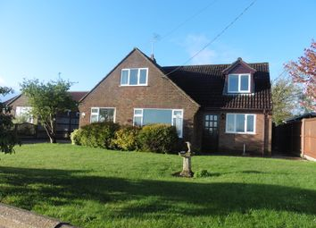 Thumbnail 4 bedroom detached house for sale in Shereford Road, Hempton