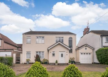 Thumbnail 5 bed detached house for sale in Hampermill Lane, Watford, Hertfordshire