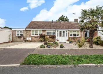 Thumbnail 2 bed detached bungalow for sale in Greenways, Pagham, Bognor Regis