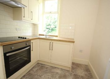Thumbnail 1 bed flat to rent in Halifax Road, Todmorden, West Yorkshire