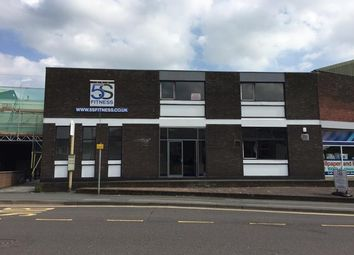 Thumbnail Office to let in Unit 5 Park House, Hurdsfield Road, Macclesfield