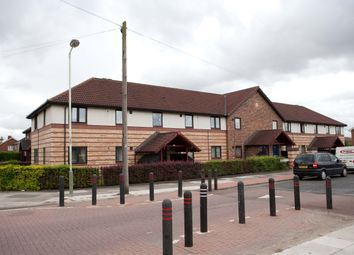 Thumbnail 2 bed flat to rent in Ribble Court, Darlington, Co. Durham