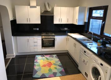 Thumbnail 4 bed flat to rent in Scotland Green Rd, London, Enfield