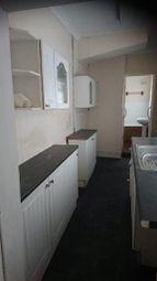 Thumbnail 1 bed flat to rent in St John Street, Hanley, Stoke-On-Trent
