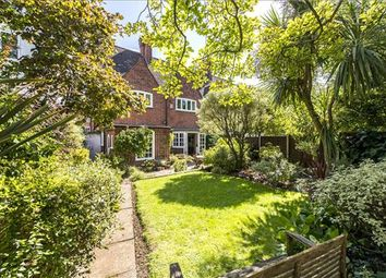 6 bed semi-detached house for sale in Lawn Road, London NW3