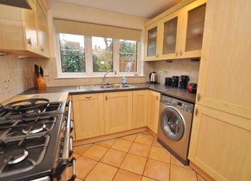 Thumbnail 3 bedroom semi-detached house to rent in Artillery Terrace, Guildford