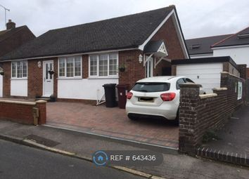 Thumbnail 3 bed bungalow to rent in The Drive, Emsworth