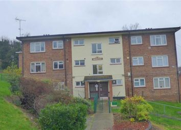 Thumbnail 2 bed flat for sale in Shorts Way, Borstal, Rochester