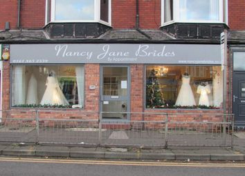 Thumbnail Retail premises for sale in The Circle, Barton Road, Stretford, Manchester