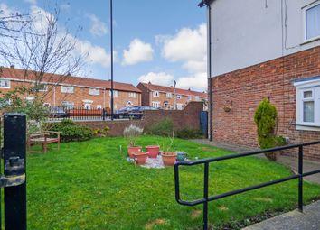 2 bed flat for sale in Charnwood Avenue, Longbenton, Newcastle Upon Tyne NE12