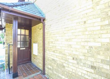 1 bed maisonette to rent in Lymington Court, Leveret Close, Watford WD25