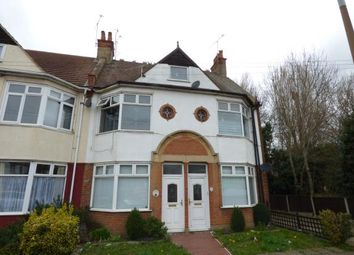 Thumbnail 2 bedroom maisonette for sale in Westcliff-On-Sea, Essex, England