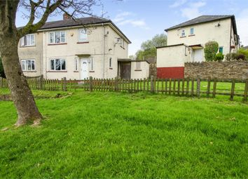 Thumbnail 3 bed semi-detached house for sale in Greystones Mount, Keighley, West Yorkshire