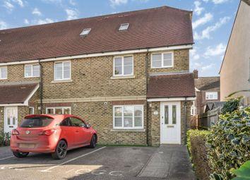 1 bed flat for sale in Gaze Hill Avenue, Sittingbourne ME10