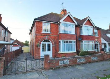 Thumbnail 4 bed semi-detached house for sale in Park Avenue, Skegness