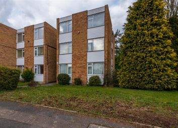 Thumbnail 2 bed flat for sale in Martin Lane, Rugby
