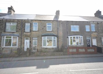 Thumbnail 3 bed terraced house to rent in Victoria Terrace, Catchgate, Stanley