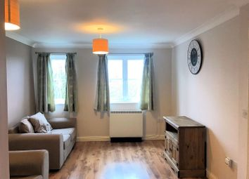 Thumbnail 2 bed flat for sale in Otter Close, Downham Market