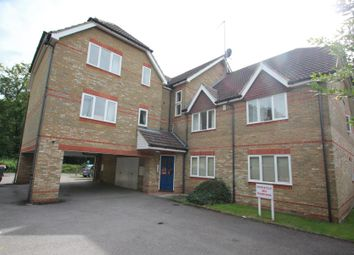 Thumbnail 2 bed flat to rent in Carlton Road, Horsell, Woking