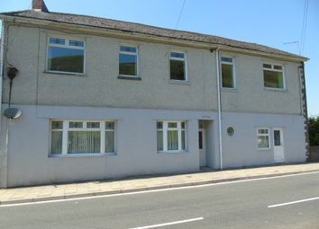 Thumbnail 5 bed terraced house for sale in High Street, Gilfach Goch, Porth