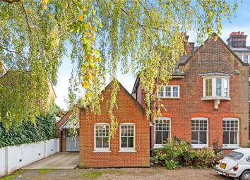 Thumbnail 4 bed flat for sale in Hillside, 15 Park Farm Road, Bromley