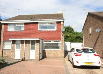 2 bed semi-detached house for sale in Hathersage Road, Hull HU8