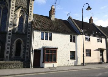 Thumbnail 5 bed cottage for sale in The Causeway, Chippenham, Wiltshire