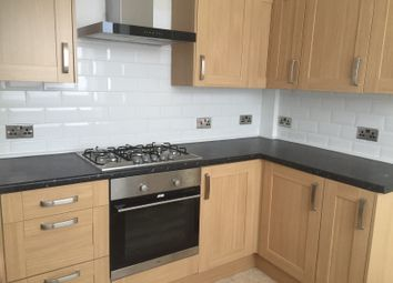 3 bed terraced house to rent in Nicholl Street, Swansea SA1