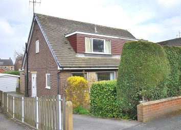 Thumbnail 3 bed semi-detached house for sale in Wheatley Drive, Mirfield, West Yorkshire