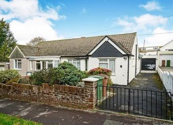 2 bed bungalow for sale in Plymstock, Plymouth, Devon PL9