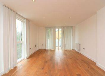 Thumbnail Flat to rent in Union Mill Apartments, Haggerston