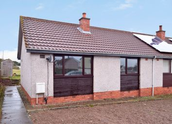Thumbnail 1 bed semi-detached bungalow for sale in Ainslie Terrace, Duns