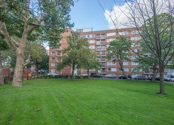 Thumbnail Flat to rent in Albert Drive, Southfields