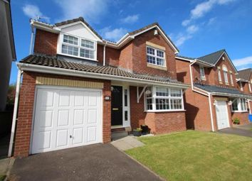 Thumbnail 4 bed detached house for sale in Somerville Park, Lawthorn, Irvine, North Ayrshire