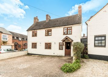 Thumbnail 4 bedroom detached house for sale in Pendicke Street, Southam