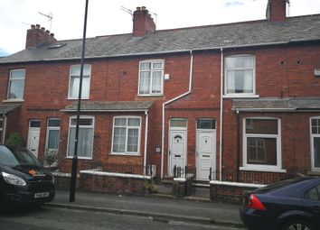 Thumbnail 2 bed terraced house to rent in Balmoral Terrace, York