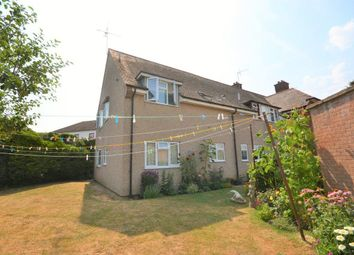 Thumbnail 1 bed flat to rent in Hill Top Lane, Saffron Walden, Saffron Walden